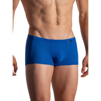 Unterwäsche Herren Boxer Olaf Benz Shorty RED1950 Blau