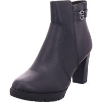 Schuhe Damen Low Boots Pep Step - 7991708 schwarz