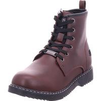 Schuhe Mädchen Boots Dockers - 43CU704-610 rot
