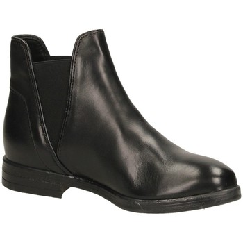 Schuhe Damen Boots Fabbrica Dei Colli 9100 00001-nero