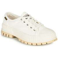 Schuhe Sneaker Low Palladium PALASHOCK OG Weiss