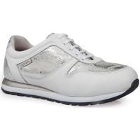 Schuhe Damen Sneaker Low Calzamedi ORO BORDEAUX SPORT SCHUHE W PLATA