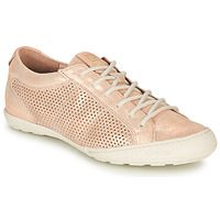 Schuhe Damen Sneaker Low Palladium GRACIEUSE ALX Rose