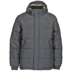 Kleidung Herren Daunenjacken Selected MELAN Grau
