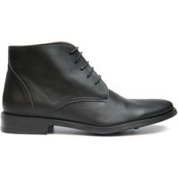 Schuhe Herren Boots Nae Vegan Shoes Dover Black Schwarz