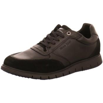 Schuhe Herren Sneaker Low Ara Schnuerschuhe MORTEN MORT 11-34001-01 schwarz