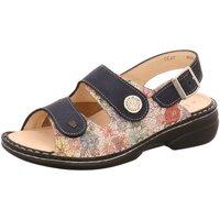 Schuhe Damen Sandalen / Sandaletten Finn Comfort Sandaletten 05004 901990 blau