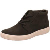 Schuhe Herren Boots Ecco 440374/02001 schwarz