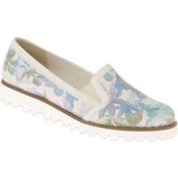 Schuhe Damen Slipper Lei By Tessamino Slipper Rina Farbe: beige beige