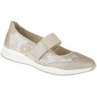 Schuhe Damen Ballerinas Lei By Tessamino Ballerina Genesia Farbe: beige beige