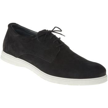 Schuhe Herren Derby-Schuhe Lui By Tessamino Schnürer Mario Farbe: schwarz schwarz