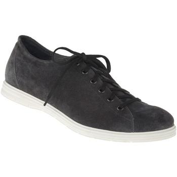 Schuhe Herren Sneaker Low Lui By Tessamino Schnürer Stefano Farbe: grau grau