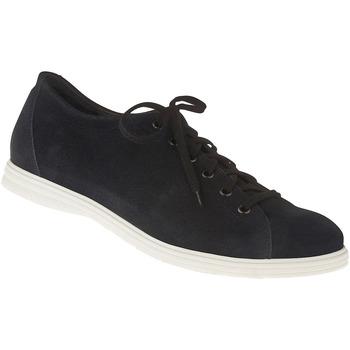 Schuhe Herren Sneaker Low Lui By Tessamino Schnürer Stefano Farbe: blau blau
