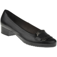 Schuhe Damen Pumps Lei By Tessamino Pumps Adelma Farbe: schwarz schwarz
