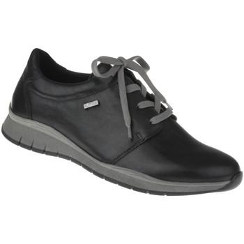 Schuhe Damen Derby-Schuhe Lei By Tessamino Schnürer Amelia Farbe: schwarz schwarz