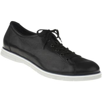 Schuhe Herren Sneaker Low Lui By Tessamino Schnürer Enrico Farbe: schwarz schwarz
