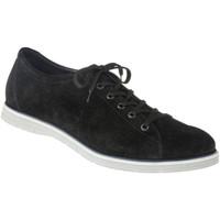 Schuhe Herren Derby-Schuhe Lui By Tessamino Schnürer Domenico Farbe: schwarz schwarz
