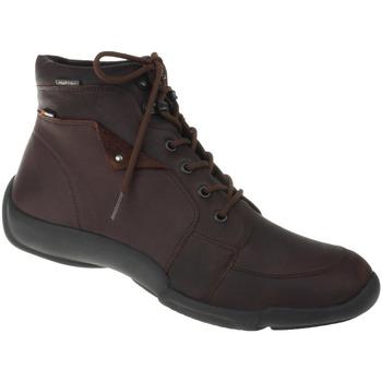 Schuhe Herren Boots Binom Stiefel Basilio Farbe: braun braun