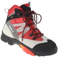 Schuhe Kinder Wanderschuhe Alpina Kinderschuhe Elin Farbe: rot rot