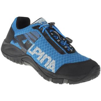 Schuhe Jungen Wanderschuhe Alpina Kinderschuhe Joy Farbe: blau blau