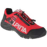 Schuhe Kinder Wanderschuhe Alpina Kinderschuhe Joy Farbe: rot rot
