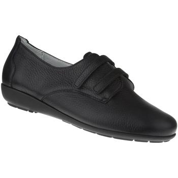 Schuhe Damen Derby-Schuhe Natural Feet Kletter Frieda Farbe: schwarz schwarz