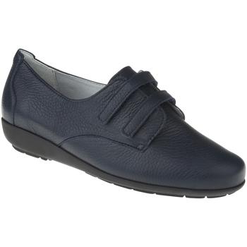 Schuhe Damen Derby-Schuhe Natural Feet Kletter Frieda Farbe: darkblue darkblue