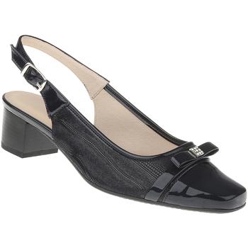 Schuhe Damen Pumps Lei By Tessamino Pumps Nellina Farbe: blau blau