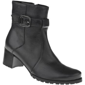 Schuhe Damen Low Boots Lei By Tessamino Stiefelette Mara Farbe: grau grau