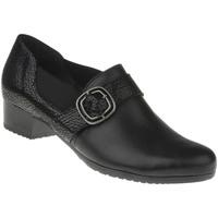 Schuhe Damen Derby-Schuhe Lei By Tessamino Pumps Delinda Farbe: schwarz schwarz