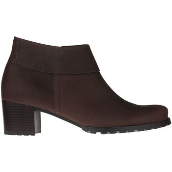 Schuhe Damen Low Boots Lei By Tessamino Stiefelette Patricia Farbe: braun braun