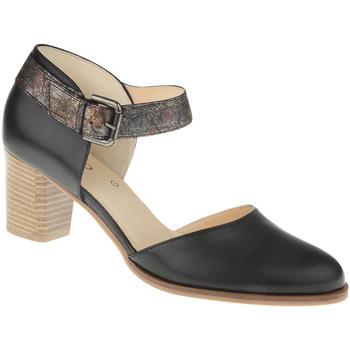 Schuhe Damen Pumps Lei By Tessamino Pumps Pamilla Farbe: schwarz schwarz