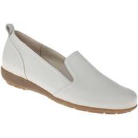 Schuhe Damen Slipper Natural Feet Slipper Clara Farbe: beige beige