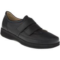 Schuhe Damen Derby-Schuhe Natural Feet Kletter Stockholm XL Farbe: schwarz schwarz