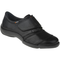 Schuhe Damen Derby-Schuhe Binom Kletter Stefania Farbe: schwarz schwarz