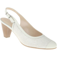 Schuhe Damen Pumps Lei By Tessamino Pumps Mirlinda Farbe: beige beige