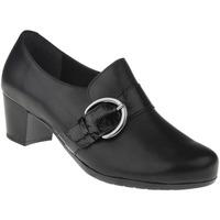 Schuhe Damen Derby-Schuhe Lei By Tessamino Pumps Dana Farbe: schwarz schwarz