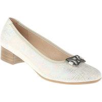 Schuhe Damen Pumps Lei By Tessamino Pumps Angelina Farbe: beige beige