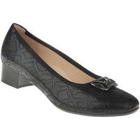 Schuhe Damen Pumps Lei By Tessamino Pumps Angelina Farbe: schwarz schwarz