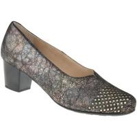 Schuhe Damen Pumps Lei By Tessamino Pumps Tina Farbe: schwarz schwarz
