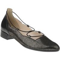 Schuhe Damen Ballerinas Lei By Tessamino Ballerina Maida Farbe: schwarz schwarz