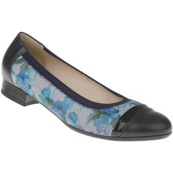 Schuhe Damen Ballerinas Lei By Tessamino Ballerina Amina Farbe: blau blau