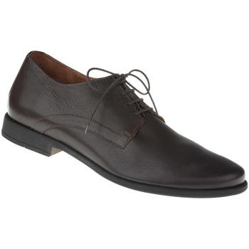 Schuhe Herren Derby-Schuhe Lui By Tessamino Schnürer Alessandro Farbe: braun braun
