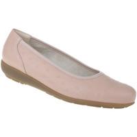 Schuhe Damen Ballerinas Natural Feet Ballerina Celine Farbe: rosa rosa