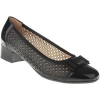 Schuhe Damen Pumps Lei By Tessamino Ballerina Sophia Farbe: schwarz schwarz