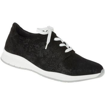 Schuhe Damen Sneaker Low Lei By Tessamino Sneaker Noemi Farbe: schwarz schwarz
