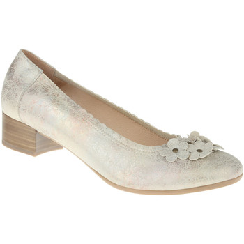 Schuhe Damen Pumps Lei By Tessamino Pumps Kiara Farbe: beige beige