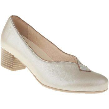 Schuhe Damen Pumps Lei By Tessamino Pumps Carina Farbe: beige beige