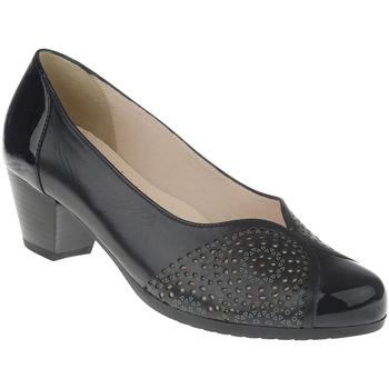 Schuhe Damen Pumps Lei By Tessamino Pumps Daniela Farbe: blau blau