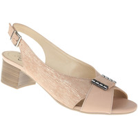 Schuhe Damen Sandalen / Sandaletten Lei By Tessamino Pumps Luisa Farbe: rosa rosa